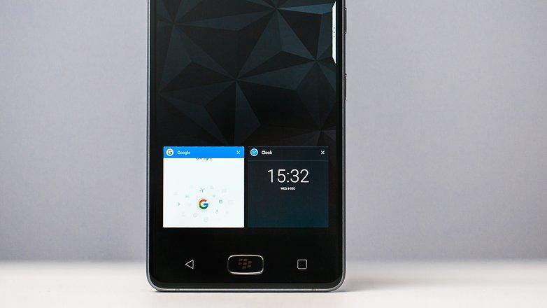 AndroidPIT blackberry motion 6745
