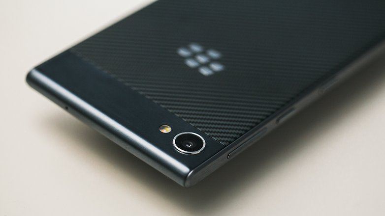 AndroidPIT blackberry motion 6763