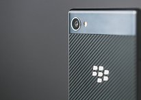 Test du BlackBerry Motion : un smartphone efficace mais sans saveur