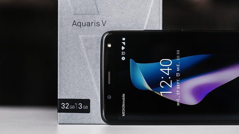 AndroidPIT bq aquaris v 9744