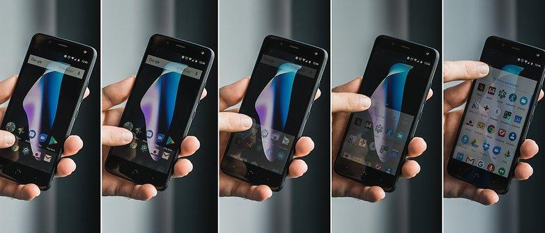AndroidPIT bq aquaris v 9762