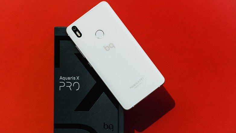 Bq AndroidPIT Aquaris x pro 0079