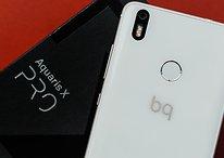 BQ Aquaris X Pro im Test: Die wohl beste Kamera der Mittelklasse