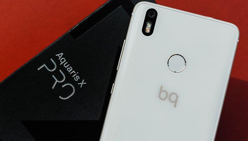 BQ Aquaris X Pro recensione: la migliore fotocamera di fascia media?