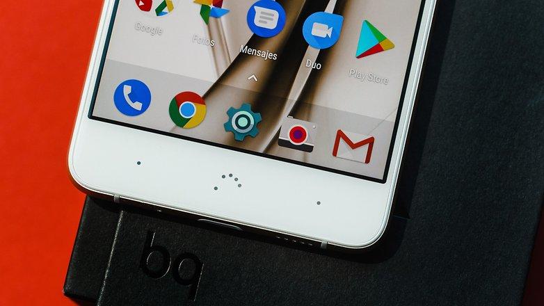 AndroidPIT bq aquaris x pro 0093