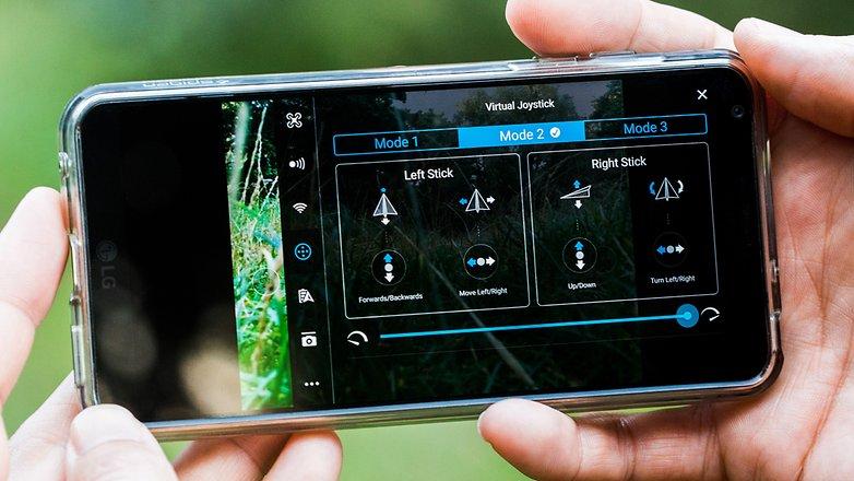 AndroidPIT dji spark 7658