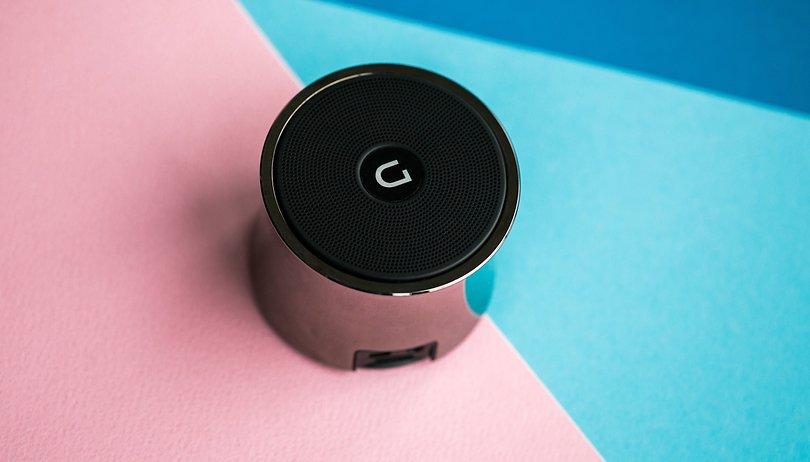 Dockin D Solid im Test: Mehr als nur ein Bluetooth-Lautsprecher