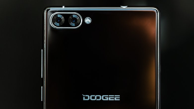 AndroidPIT doogee mix 9161