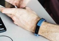Fitbit Alta HR im Test: Das einfache, schöne Fitness-Armband