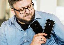 Huawei Mate 10 Pro vs Galaxy Note 8: simili ma completamente diversi
