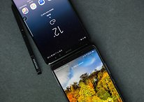 Huawei Mate 10 Pro vs Galaxy Note 8: The big battle!