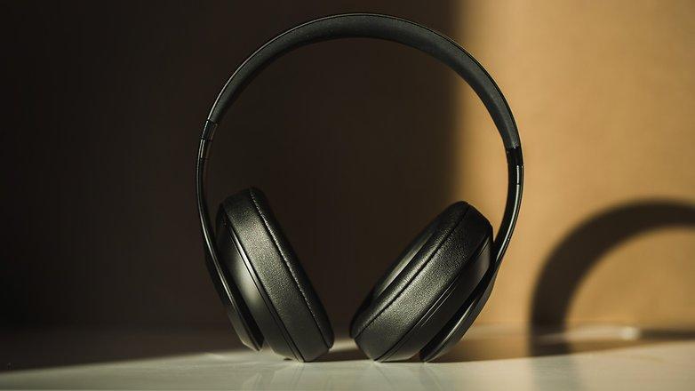 AndroidPIT Beats Studio3 7330