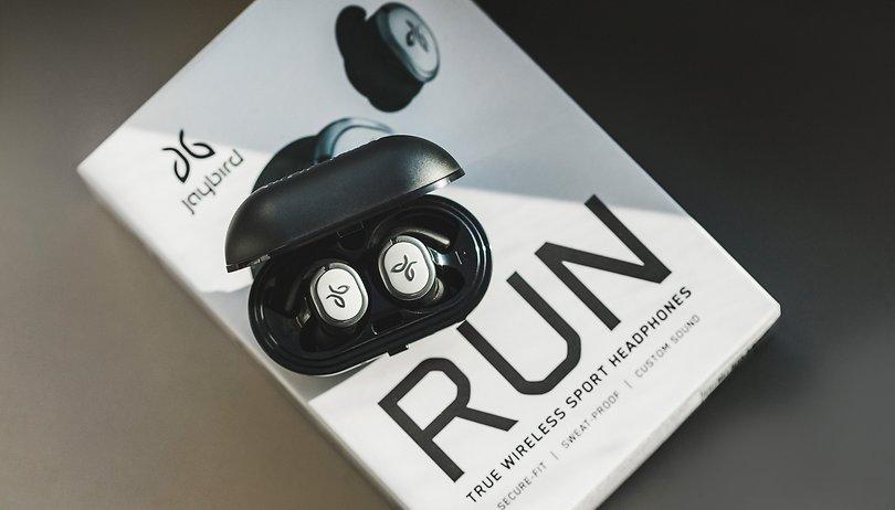 Jaybird Run im Test: guter Klang, perfekter Halt, viel zu teuer