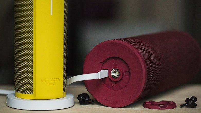 AndroidPIT ue megablast smart speaker 7051