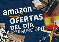 Ofertas diarias de Amazon: ¡Samsung Gear Sport y mucho más!