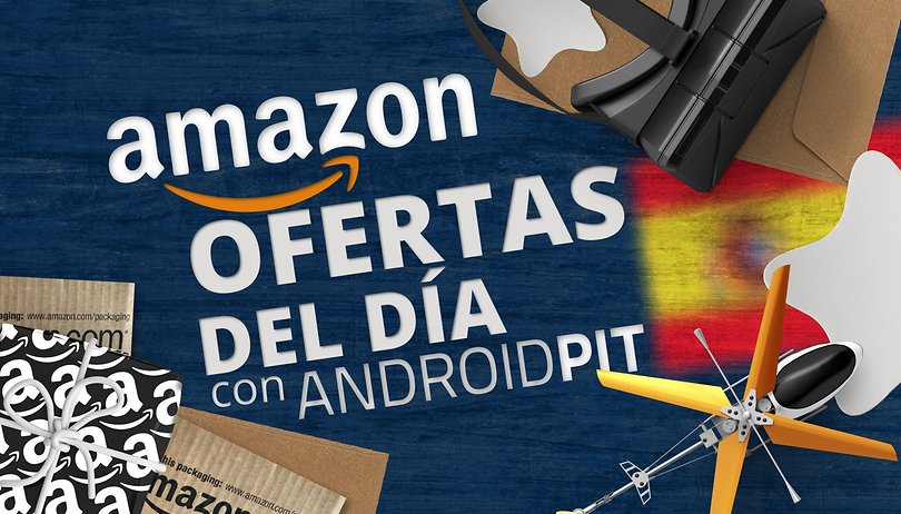 Ofertas diarias de Amazon: ¡Apple iPad Air 2 y mucho más!