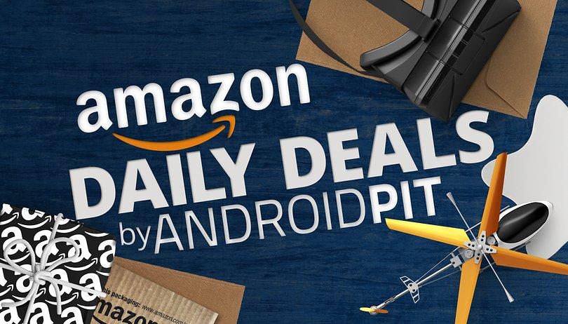 Amazon Daily Deals: Die heutigen Schnäppchen
