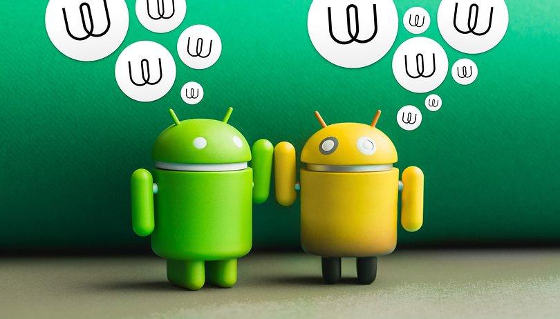 Wire-User-Test: Der Datenschutz im Test