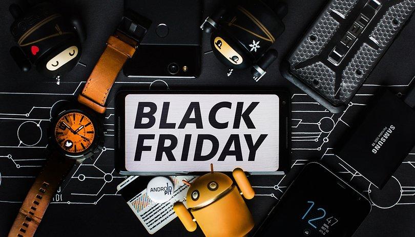 Enquete: Qual aparelho você vai comprar nessa Black Friday?
