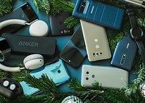 2018 arriviamo: AndroidPIT è pronto, con tante novità