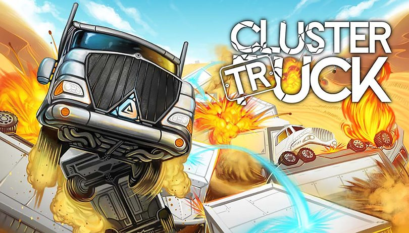 Interview: Bringing Vehicular Hits Clustertruck & The Final Station to Shield TV