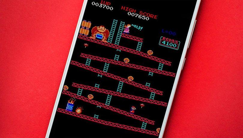 Nintendo ha tutte le carte in regola per lanciare Donkey Kong sul mobile