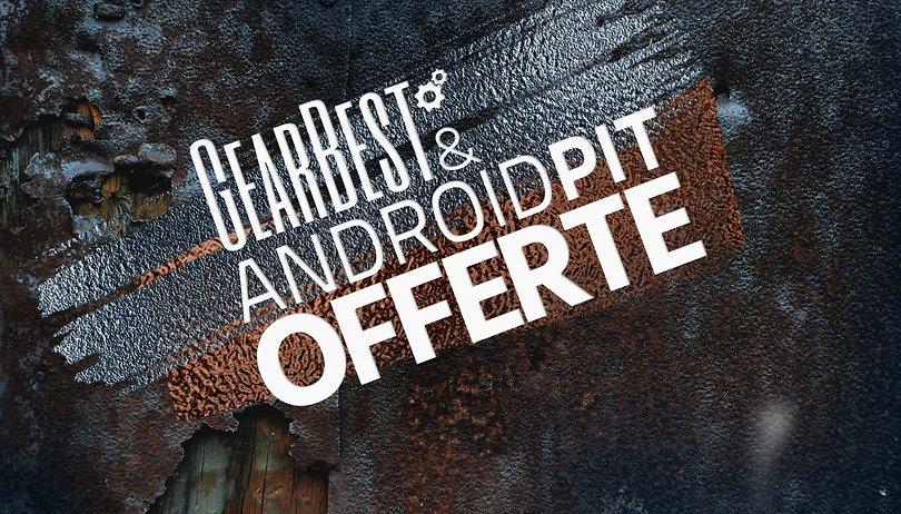 GearBest: offerte incredibili per l'MWC su OnePlus 3T, Moto Z e tanto altro