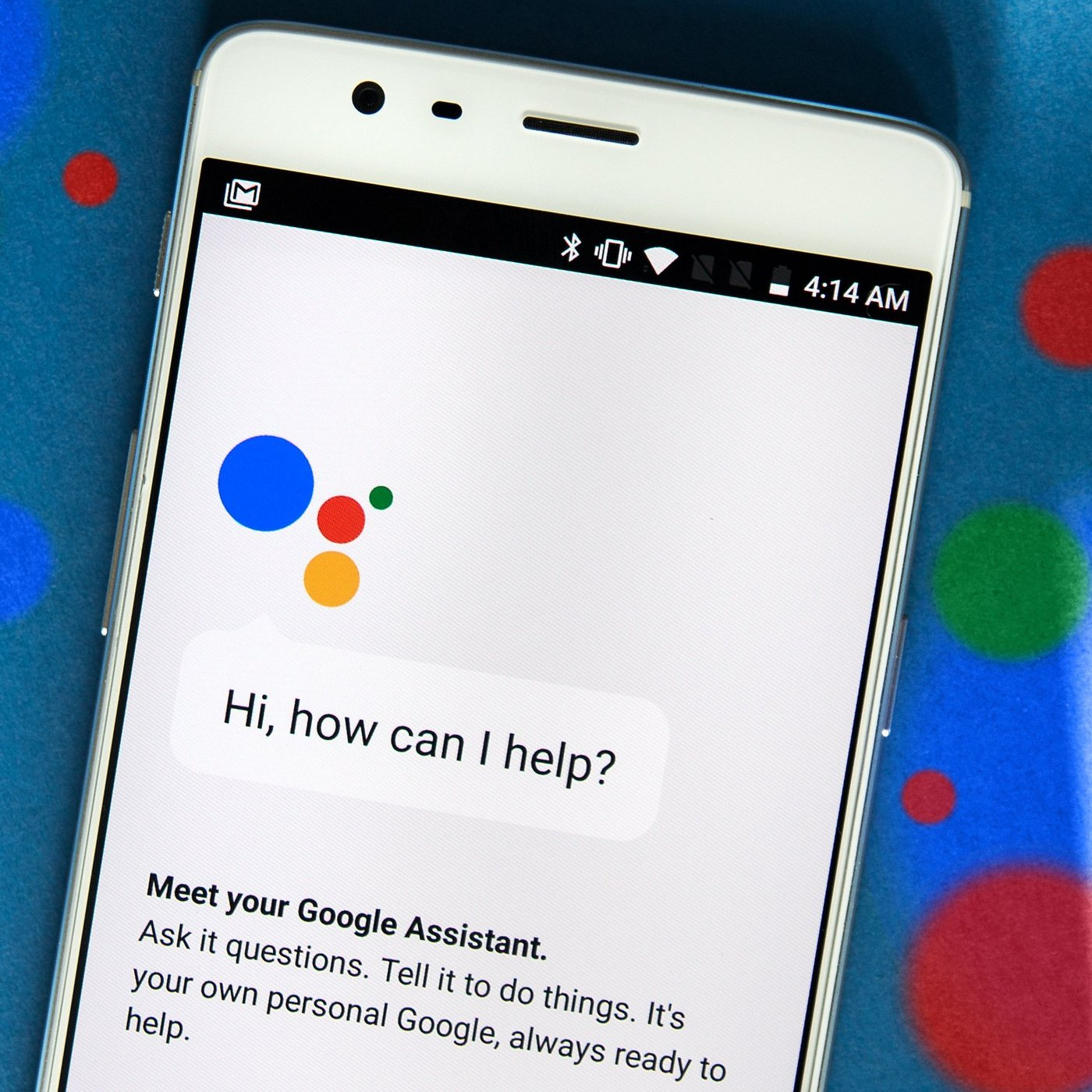 Make The Most Of Google Assistant With These Voice Commands Androidpit