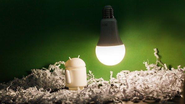 Ikea Trådfri Im Test Intelligente Glühbirnen Sind Weder Smart Noch