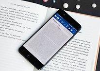 Les meilleures applications Android pour lire