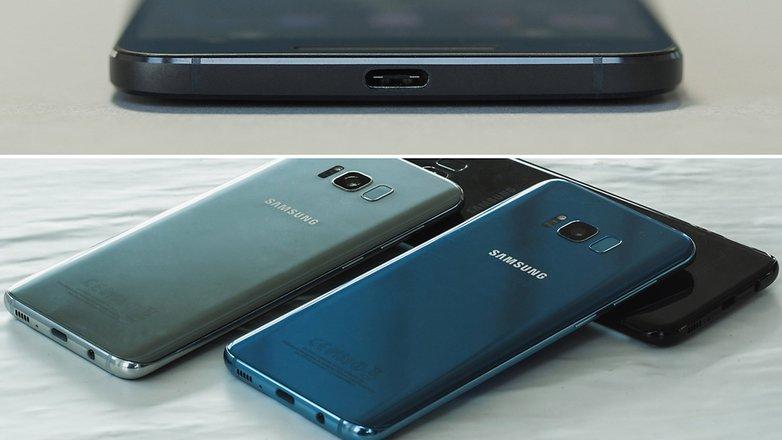 AndroidPIT Samsung Galaxy S8 vs Nexus 6P