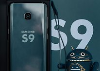 The Galaxy S9's camera may be capable of shooting slow motion video at 1,000 fps