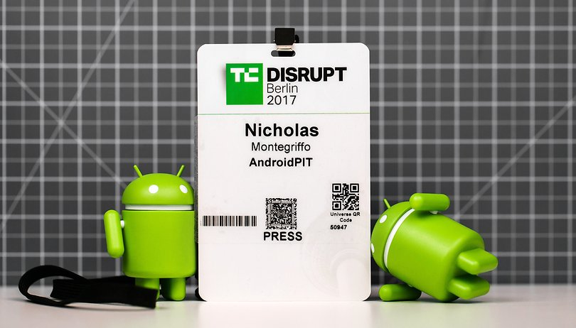 TechCrunch Disrupt 2017: 5 startups to watch out for