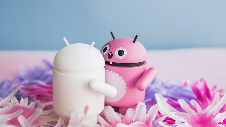 AndroidPIT Valentines day androids 5269