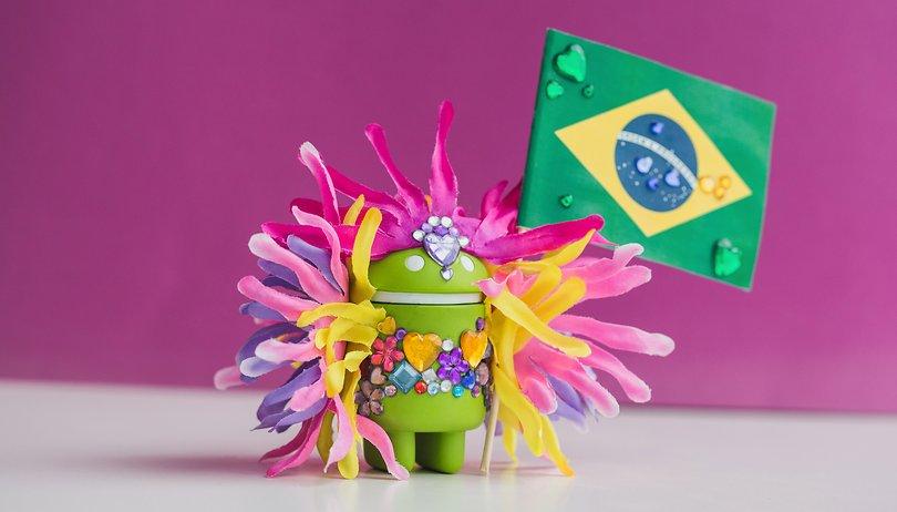 Aplicativos para aproveitar o Carnaval e cair na folia pelo Brasil