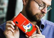 Fairphone Open ausprobiert: Android ohne Google als Kaufargument