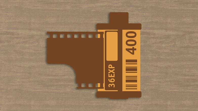 AndroidPIT floppy film