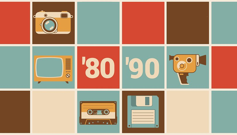 5 things from the 80's and 90's that were replaced by smartphones