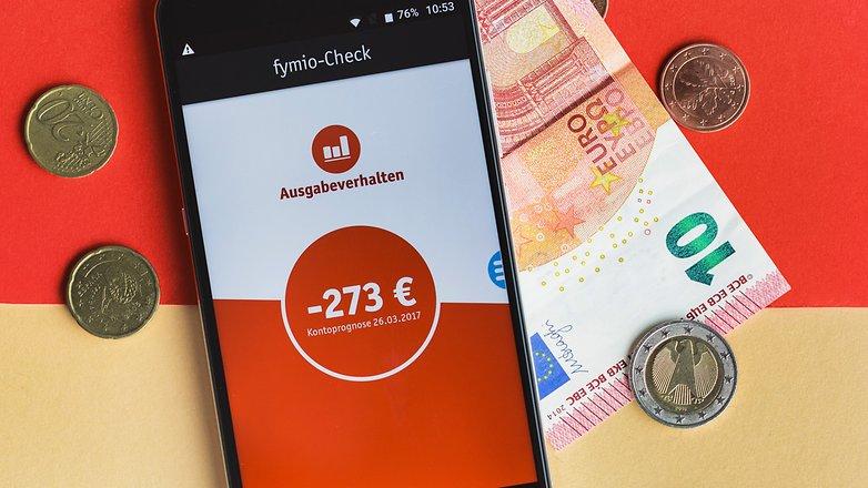 AndroidPIT fymio app 9723