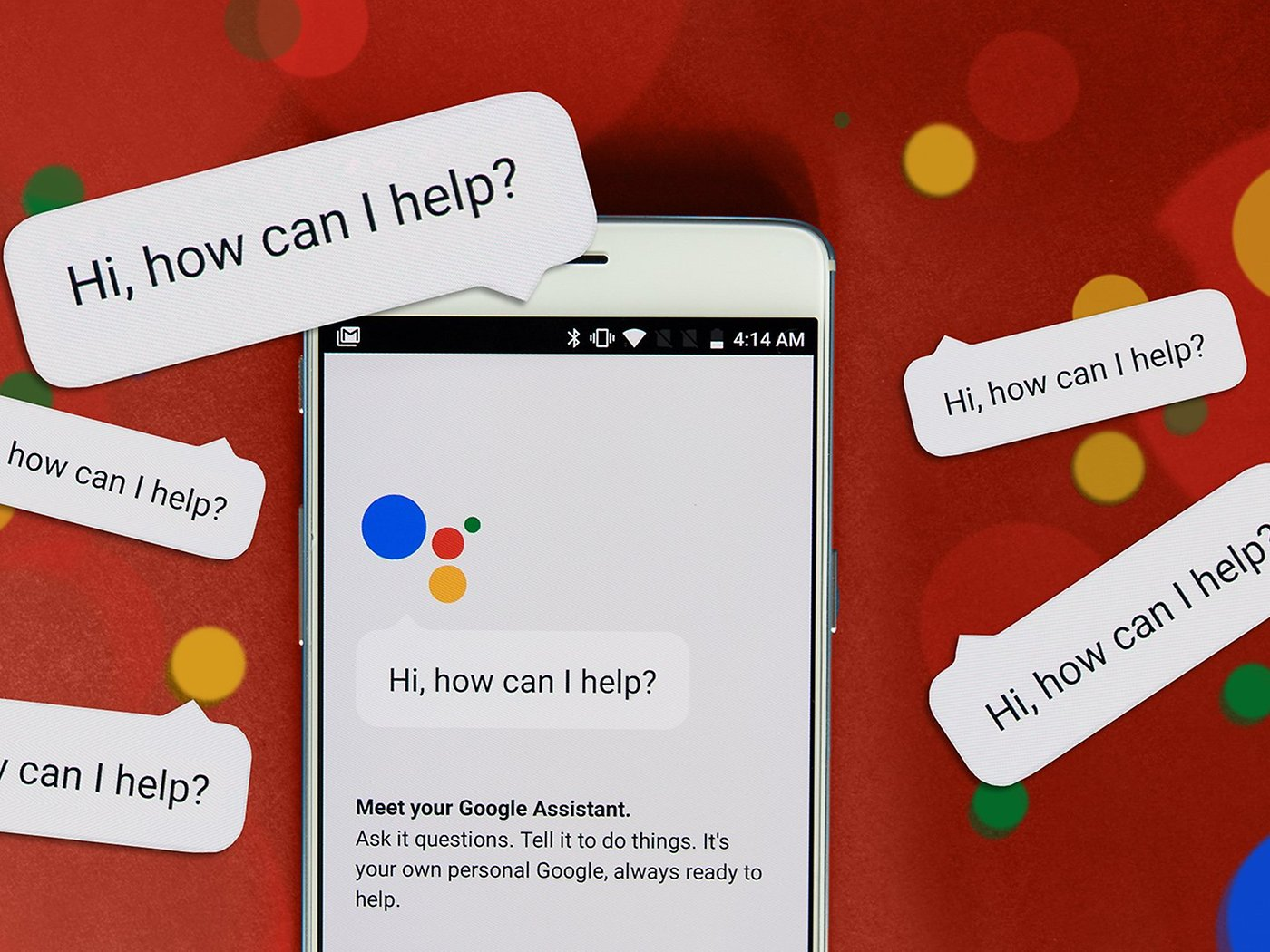 Google Assistant tips and tricks beginner