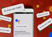 Google Assistant enfin disponible en France !