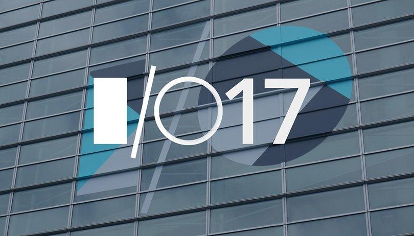 Google I/O 2017: tutte le novità Android annunciate al keynote (con video)