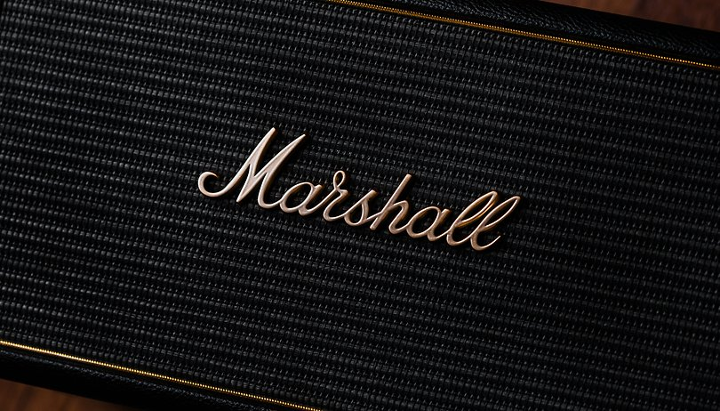 Marshall Stanmore Multi-room review: Born to be wild