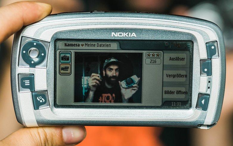 AndroidPIT retro smartphones 6524