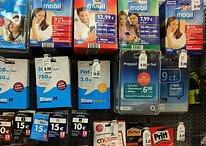 Die besten Prepaid-Tarife für Smartphones
