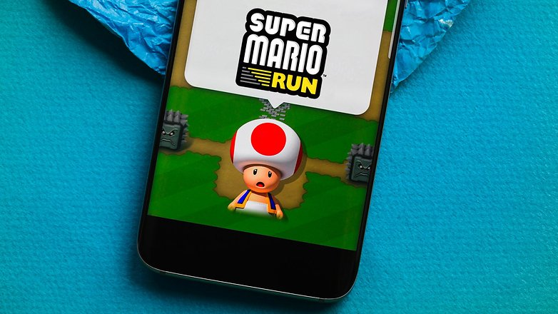 AndroidPIT super mario run hero 2681