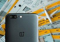 Mit dem OnePlus 5 durch Berlin, Paris und London: Schafft der Akku diesen Tag?