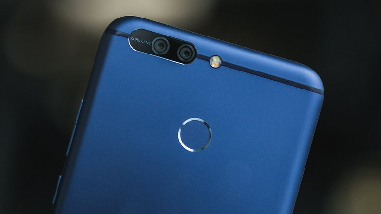 AndroidPIT honor 8 pro 0827
