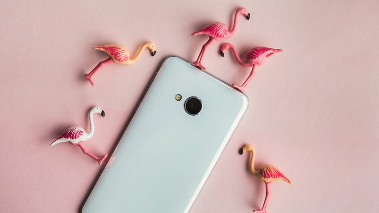 AndroidPIT htc u play 0122