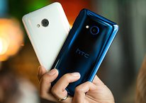 HTC U Play hands-on: the smaller smart listening phone
